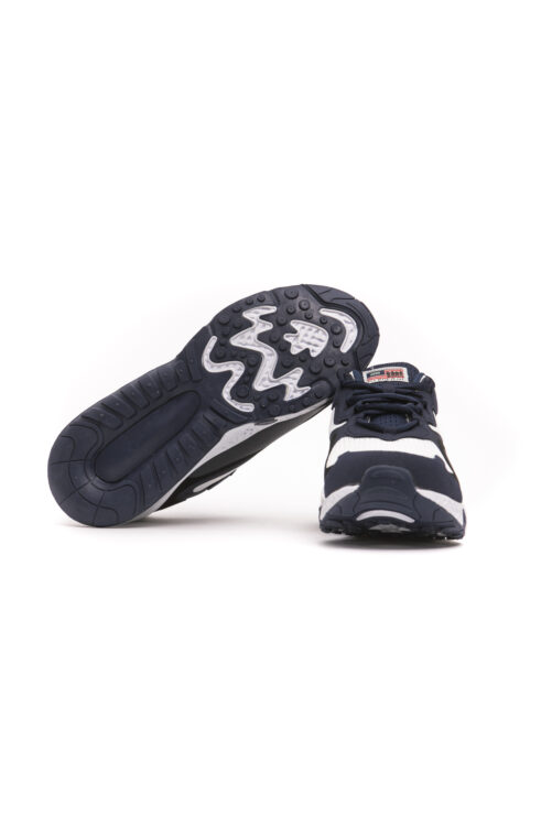 Blu Navy Sneakers, Fashion Brands Outlet