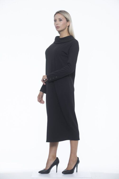 Nero Dress, Fashion Brands Outlet