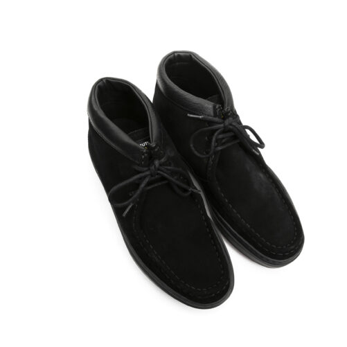 Nero Black Casual, Fashion Brands Outlet