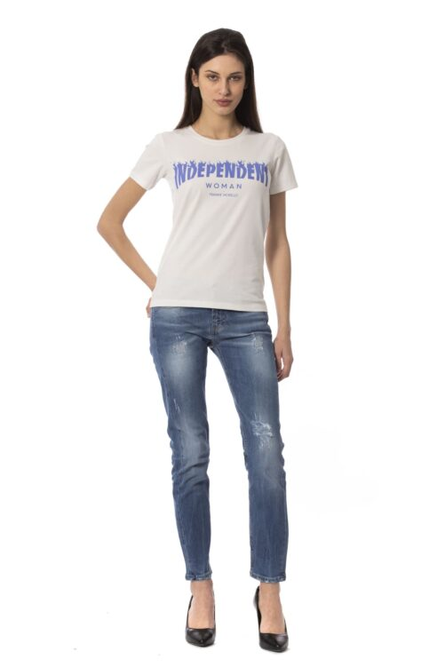 Biancoseta Tops & T-Shirt, Fashion Brands Outlet