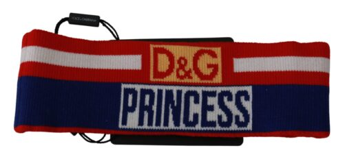 Multicolor #DGPrincess Active Head Hat, Fashion Brands Outlet