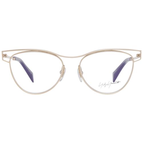 Gold Women Optical Frames, Fashion Brands Outlet