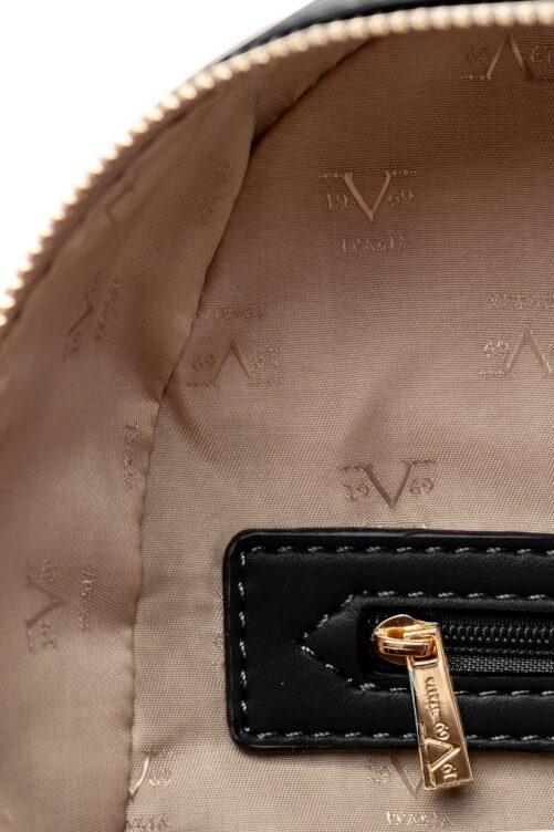 Nero Black Backpack, Fashion Brands Outlet