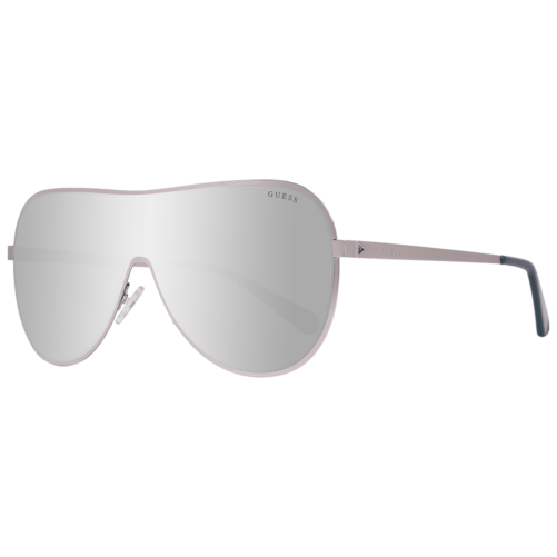 Silver Unisex Sunglasses, Fashion Brands Outlet