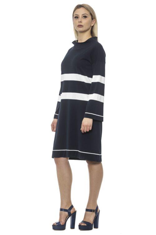 Blunavy Dress, Fashion Brands Outlet