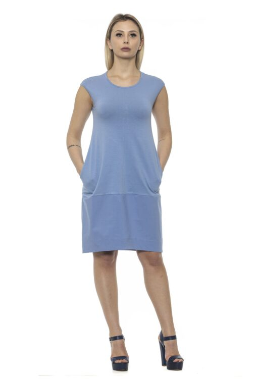 Chambray Dress, Fashion Brands Outlet