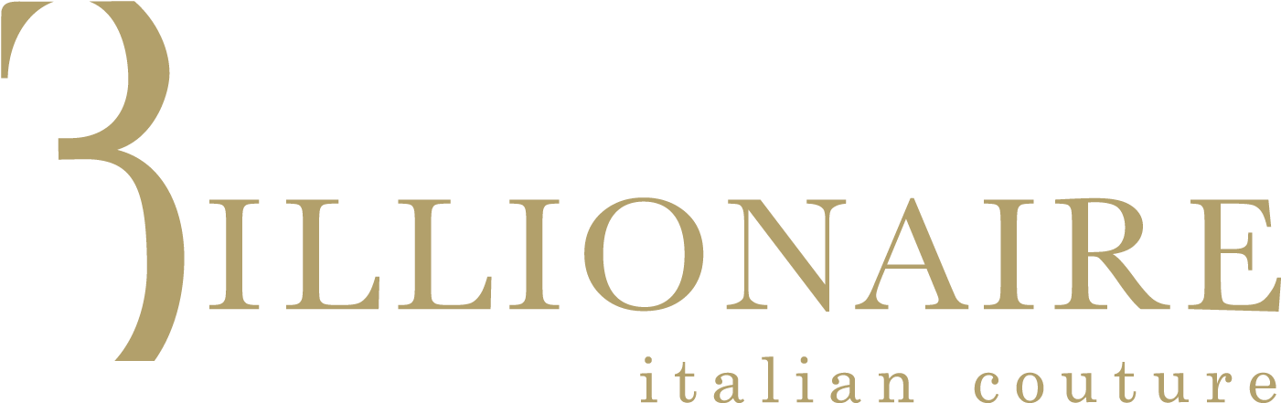 Billionaire Italian Couture